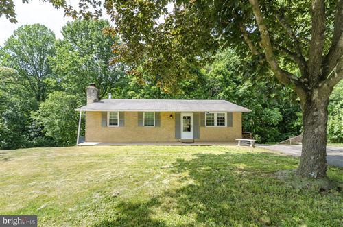 Photo of 1439 KNIGHT AVE, DUNKIRK, MD 20754 (MLS # MDCA2000152)
