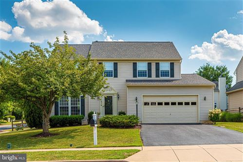 Photo of 1676 WHEYFIELD DR, FREDERICK, MD 21701 (MLS # MDFR268152)