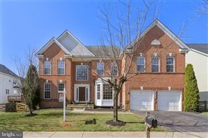 Photo of 20380 MILL POND TER, GERMANTOWN, MD 20876 (MLS # MDMC650152)
