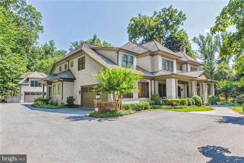Photo of 9115 BURNING TREE ROAD, BETHESDA, MD 20817 (MLS # MDMC736152)