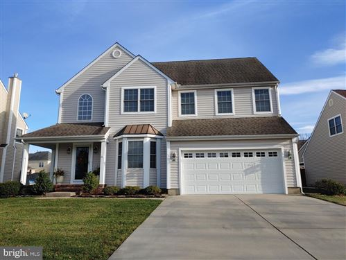 Photo of 8836 ROUNDHOUSE CIR, EASTON, MD 21601 (MLS # MDTA137152)