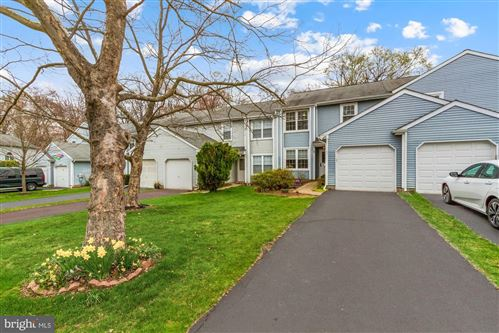 Photo of 12 CAROUSEL CIR, DOYLESTOWN, PA 18901 (MLS # PABU525152)