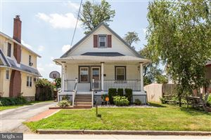 Photo of 514 WILDE AVE, DREXEL HILL, PA 19026 (MLS # PADE496152)