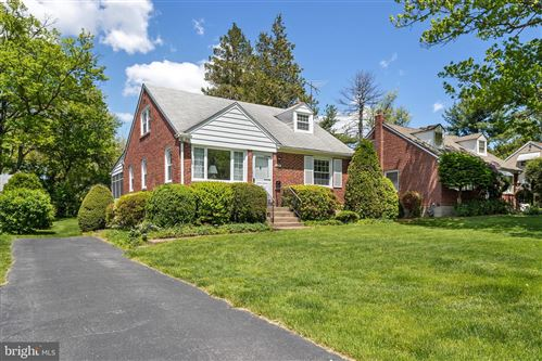 Photo of 319 PINECREST RD, SPRINGFIELD, PA 19064 (MLS # PADE546152)
