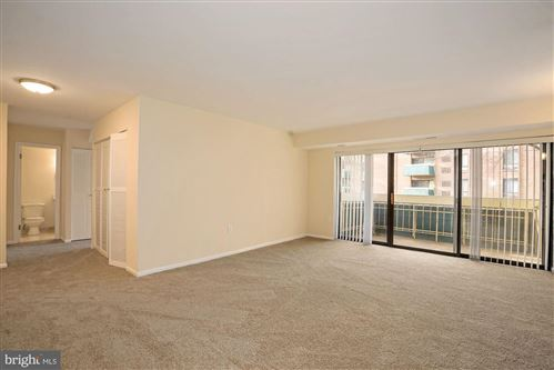 Photo of 6139 LEESBURG PIKE #403, FALLS CHURCH, VA 22041 (MLS # VAFX1194152)