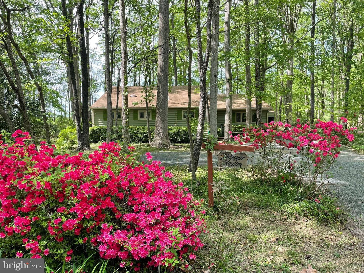 Photo of 76 WHITE HORSE DR, BERLIN, MD 21811 (MLS # MDWO122152)
