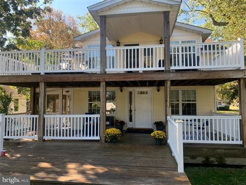 Photo of 5123 BREEZY POINT RD, CHESAPEAKE BEACH, MD 20732 (MLS # MDCA179154)