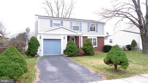 Photo of 5674 FARMHOUSE DR, FREDERICK, MD 21703 (MLS # MDFR257154)