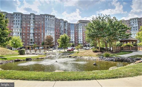 Photo of 3100 N LEISURE WORLD BLVD #620, SILVER SPRING, MD 20906 (MLS # MDMC726154)