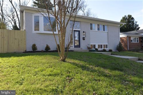Photo of 3706 ASTORIA RD, KENSINGTON, MD 20895 (MLS # MDMC736154)