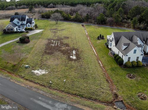 Photo of LOT 44 FERRY LANDING RD, TILGHMAN, MD 21671 (MLS # MDTA137154)