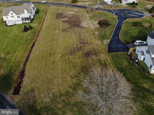 Tiny photo for LOT 44 FERRY LANDING RD, TILGHMAN, MD 21671 (MLS # MDTA137154)