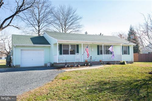 Photo of 3811 SEYMOUR DR, TRAPPE, MD 21673 (MLS # MDTA140154)