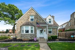 Photo of 530 ANDREW RD, SPRINGFIELD, PA 19064 (MLS # PADE494154)
