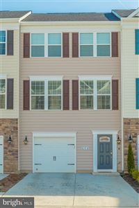 Photo of 608 BIRDS NEST WAY, FREDERICKSBURG, VA 22405 (MLS # VAST212154)