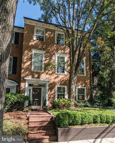 Photo of 5303 SHERIER PL NW, WASHINGTON, DC 20016 (MLS # DCDC447156)