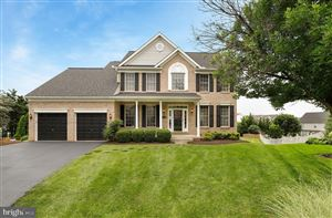 Photo of 1902 MIDDLEFIELD CT, FREDERICK, MD 21702 (MLS # MDFR247156)