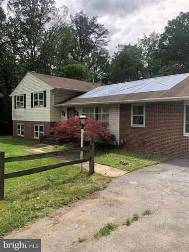 Photo of 4910 REELS MILL RD, FREDERICK, MD 21704 (MLS # MDFR268156)