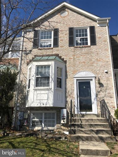 Photo of 2720 SWEET CLOVER CT, SILVER SPRING, MD 20904 (MLS # MDMC670156)