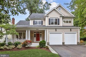 Photo of 5608 NAMAKAGAN RD, BETHESDA, MD 20816 (MLS # MDMC675156)