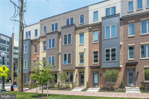 Photo of 1908 CHAPMAN AVE, ROCKVILLE, MD 20852 (MLS # MDMC712156)