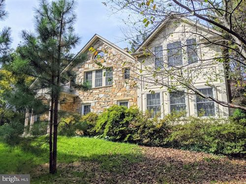 Photo of 7406 MEADOW LN, CHEVY CHASE, MD 20815 (MLS # MDMC730156)