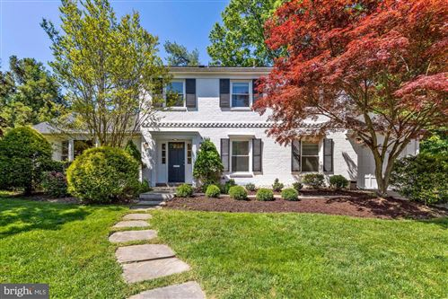 Photo of 8814 STONEHAVEN CT, POTOMAC, MD 20854 (MLS # MDMC758156)