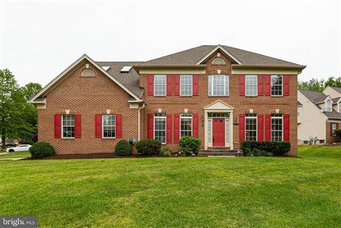 Photo of 9601 BALD HILL RD, BOWIE, MD 20721 (MLS # MDPG569156)