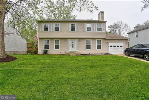Photo of 11111 MAIDEN DR, BOWIE, MD 20720 (MLS # MDPG603156)