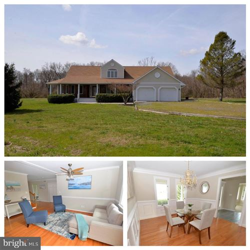 Photo of 215 SPARKS MILL RD, CENTREVILLE, MD 21617 (MLS # MDQA143156)