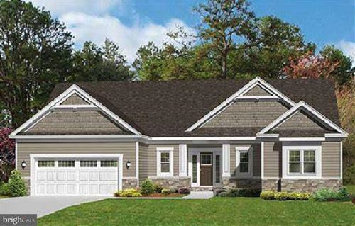 Photo of BURRISVILLE RD, CENTREVILLE, MD 21617 (MLS # MDQA148156)