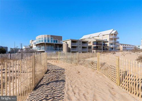 Photo of 4301 ATLANTIC AVE, OCEAN CITY, MD 21842 (MLS # MDWO112156)