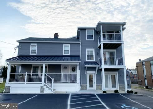 Photo of 20 REESE AVE #5, NEWTOWN SQUARE, PA 19073 (MLS # PADE2008156)