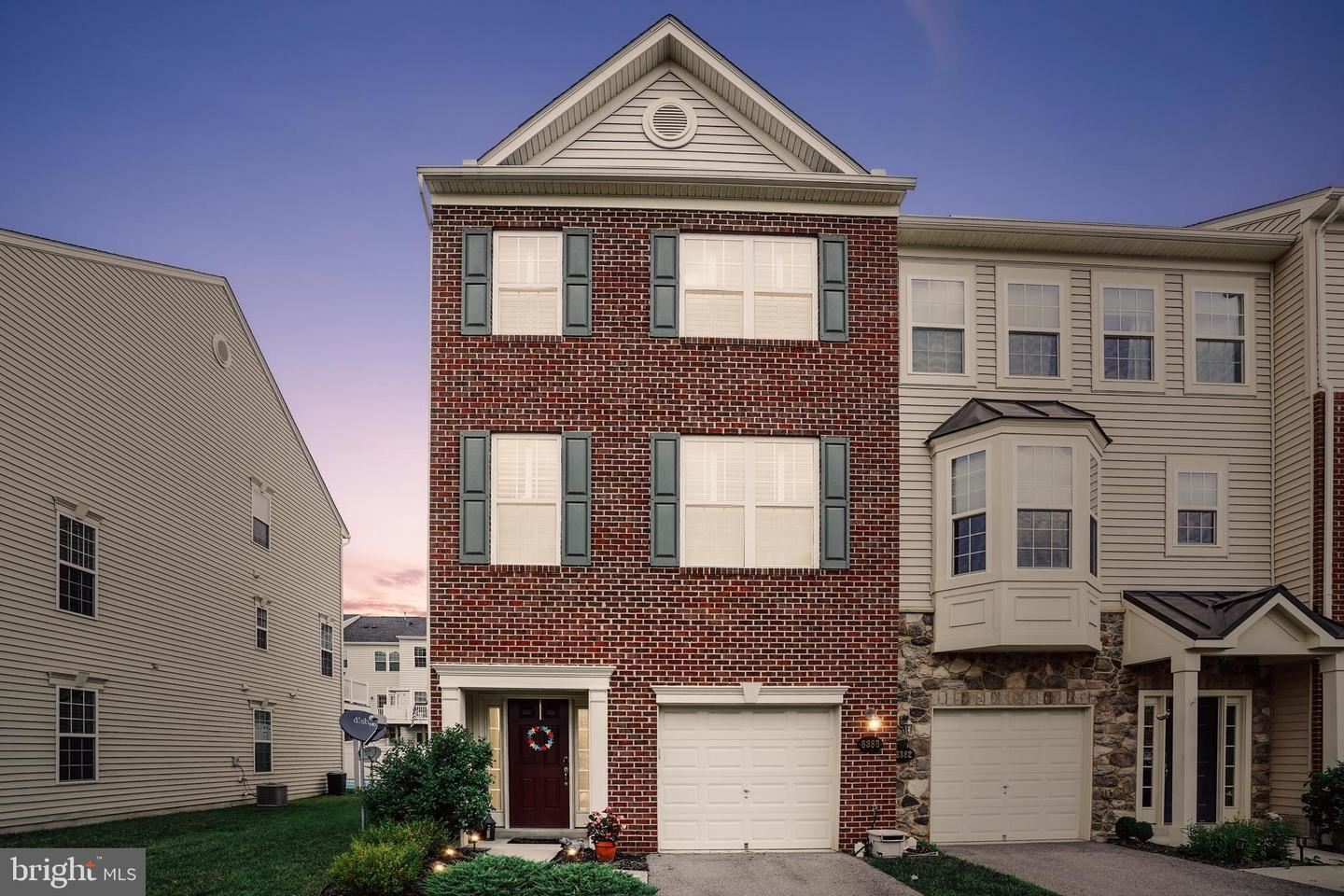 Photo of 6380 BETTY LINTON LN, FREDERICK, MD 21703 (MLS # MDFR267156)