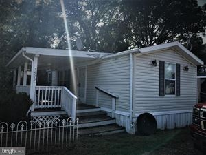Photo of 5458 HALLOWING POINT RD, PRINCE FREDERICK, MD 20678 (MLS # MDCA171158)