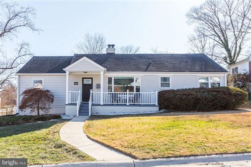Photo of 2504 JENNINGS RD, SILVER SPRING, MD 20902 (MLS # MDMC693158)