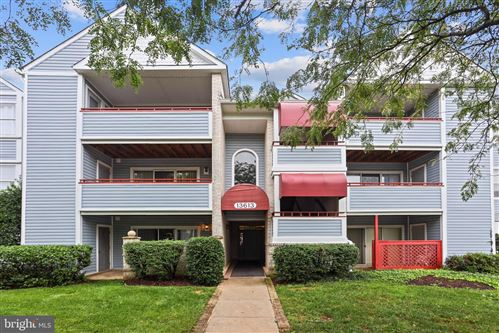 Photo of 13613 SIR THOMAS WAY #1-A-33, SILVER SPRING, MD 20904 (MLS # MDMC725158)