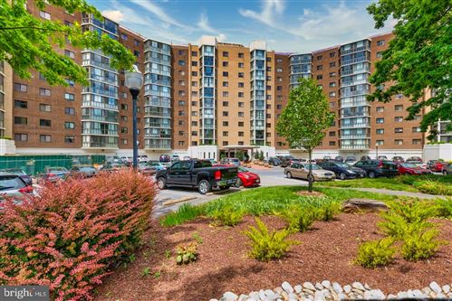Photo of 15115 INTERLACHEN DR #3-201, SILVER SPRING, MD 20906 (MLS # MDMC741158)