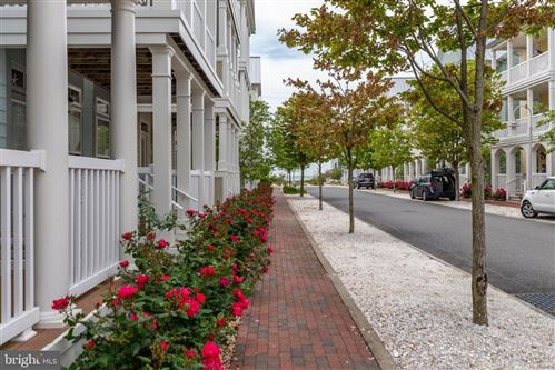 Tiny photo for 33 SEASIDE DR, OCEAN CITY, MD 21842 (MLS # MDWO114158)