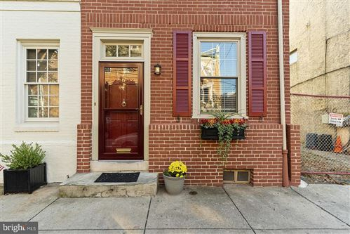 Photo of 761 S FRONT ST, PHILADELPHIA, PA 19147 (MLS # PAPH964158)