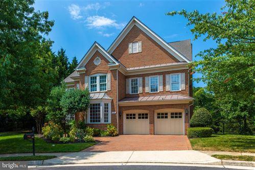 Photo of 3541 SCHUERMAN HOUSE DR, FAIRFAX, VA 22031 (MLS # VAFC2000158)