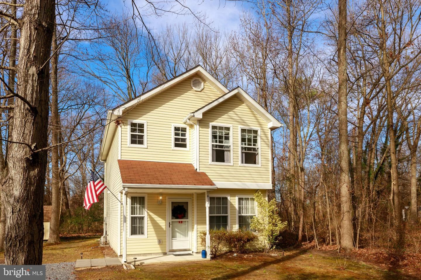 Photo for 617 HOLLYDAY ST, EASTON, MD 21601 (MLS # MDTA137158)