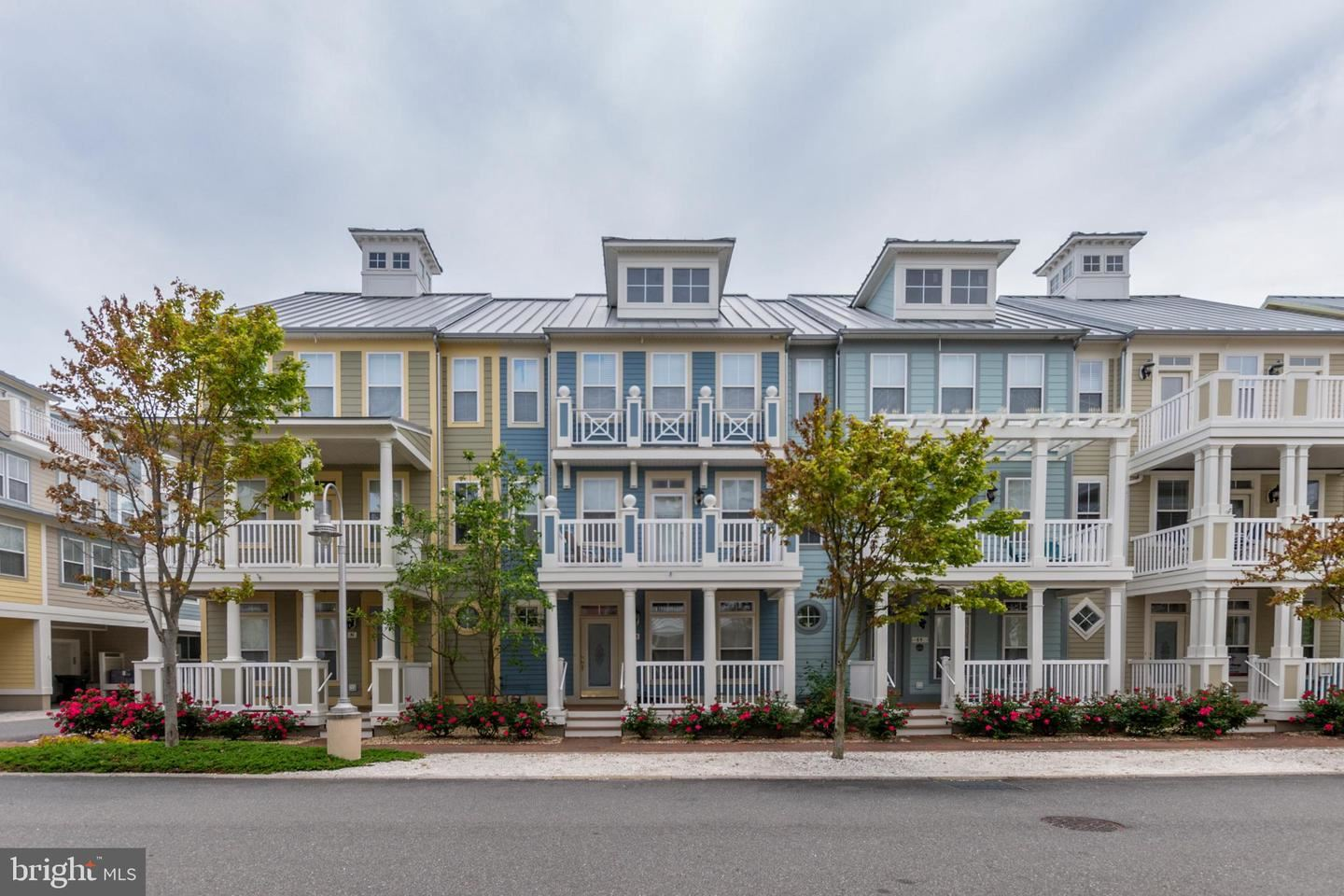 Photo for 33 SEASIDE DR, OCEAN CITY, MD 21842 (MLS # MDWO114158)