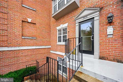 Photo of 3806 PORTER ST NW #303, WASHINGTON, DC 20016 (MLS # DCDC492160)