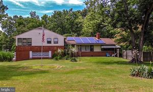 Photo of 1296 STEAMBOAT RD, SHADY SIDE, MD 20764 (MLS # MDAA396160)