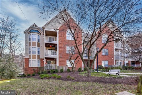 Photo of 623 ADMIRAL DR #403, ANNAPOLIS, MD 21401 (MLS # MDAA422160)