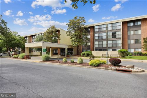 Photo of 2921 N LEISURE WORLD BLVD #1-308, SILVER SPRING, MD 20906 (MLS # MDMC712160)