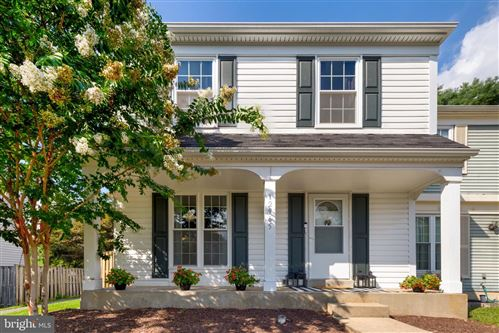 Photo of 12965 PICKERING DR, GERMANTOWN, MD 20874 (MLS # MDMC719160)