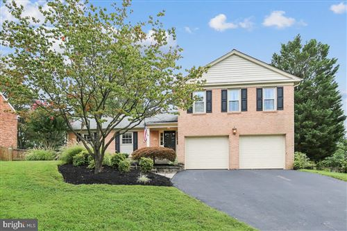 Photo of 13 N ORCHARD WAY, POTOMAC, MD 20854 (MLS # MDMC726160)