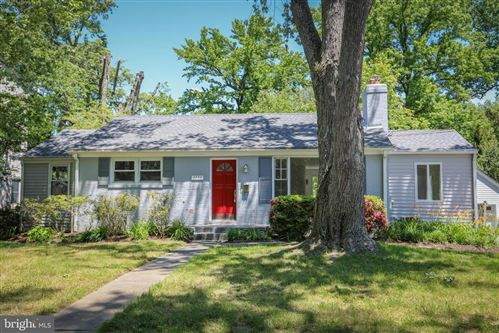 Photo of 7727 OLDCHESTER RD, BETHESDA, MD 20817 (MLS # MDMC764160)